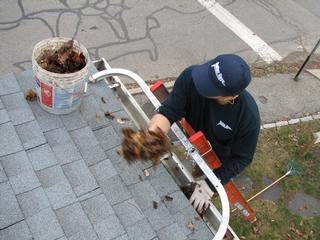 Gutter Cleaning From K Amp L